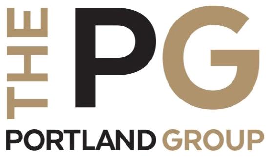 The Portland Group Logo
