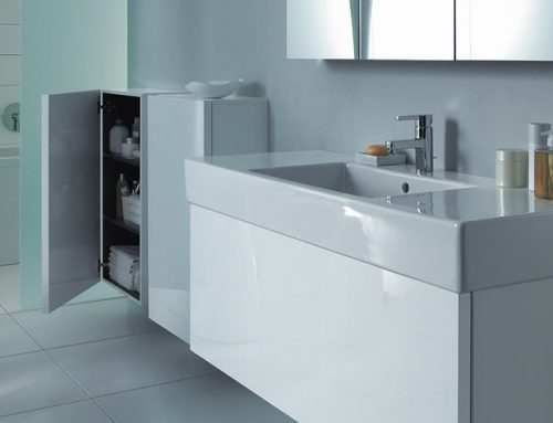 Renovating a Bathroom with The Portland Group